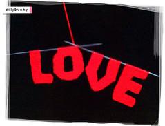 I. Knit LOVE (HschenliebeSchweinchen) Tags: love heart romance herz tale  liebe  picturestory  sillybunny