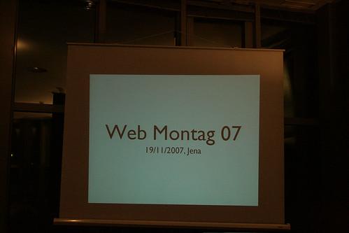 Web Montag 07