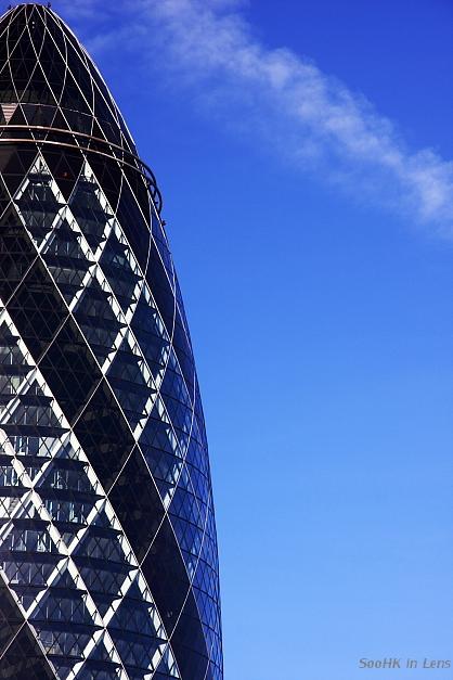 Architecture @ London