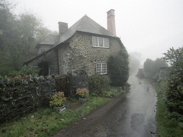 Misty Parsonage