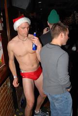 301 Santa Speedo Run 2007 (Violentz) Tags: christmas charity winter men boston bar women skin run speedo santahat allrightsreserved 2007 lir santaspeedorun boylstonst 2009patricklentzphotography patricklentzphotography