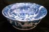 papascott's bowl top (pacbat) Tags: art wheel creation clay pottery process thrown top20blue fallsemester2007 top20everlasting