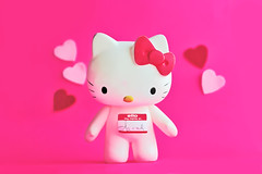 For a Meowgical Girl (boopsie.daisy) Tags: birthday pink love dedication sarah hearts friend friendship hellokitty bow wishes tribute sweetheart birthdaygirl homage january1st newyearsbaby hellomynameissticker ellokittee hellomynameislabel