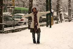 Snow, I'm luvn' it !