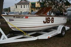 Jersey Skiff 8 (Timothy Totten) Tags: ferranpark eustis125thcelebration carandboatshow marciaarnold