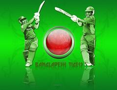 Bangladesh Cricket Wallpaper