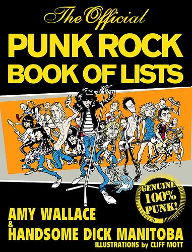 Libro Punk