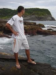 Praia da Foca (helio.ricardo) Tags: mar oceano praiadafoca