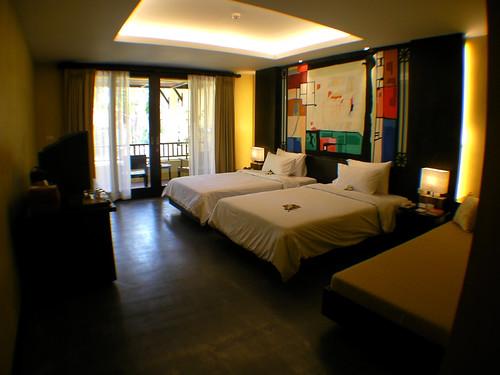 ・サムイ島-Samui NewStar Resort0147