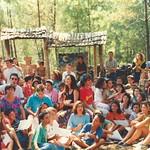 Campamento 1989 Primer Turno
