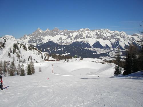 Hochwurtzen mountain