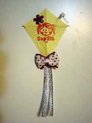 Sophia's 微型風箏~
