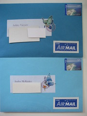 Outgoing Mail Mar 18th 2008