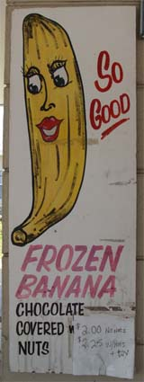 FrozenBanana
