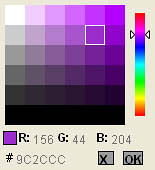 GWT_ColorDrinker