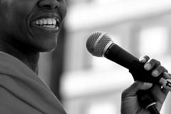 SouL (fertraban) Tags: mujer fiesta retrato oviedo sanmateo cantante amricaenasturias ltytr2 ltytr1 6retos6