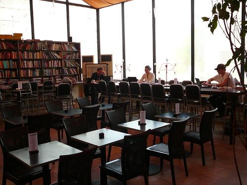 Bookworm Cafe 2