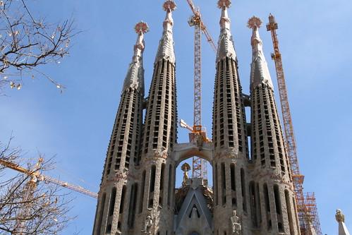Barcelona Apr 08