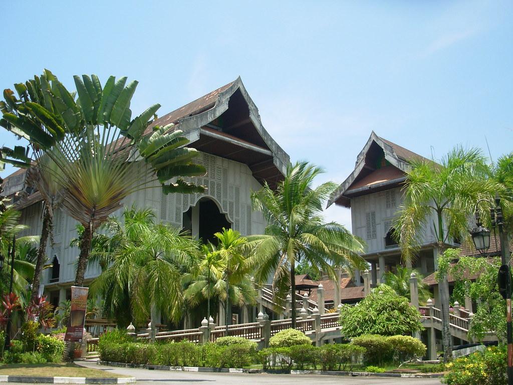 K Terengganu - Musee (7)