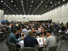 Web 2.0 Expo Lunch!