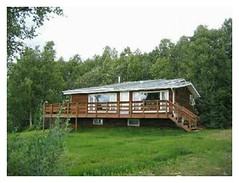 Fairbanks Real Estate - Homes For Sale