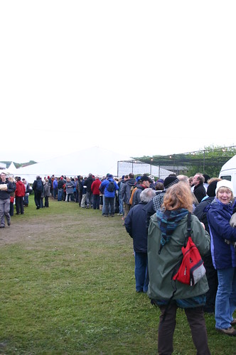 """The concert queue • <a style=""""font-size:0.8em;"""" href=""""http://www.flickr.com/photos/26751807@N07/2511143872/"""" target=""""_blank"""">View on Flickr</a>"""