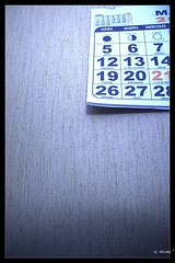 Tiempo, tiempo, tiempo
