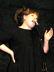 Adele in Minneapolis 6/2/2008