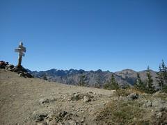 22aaa - Approaching Parmot Pass