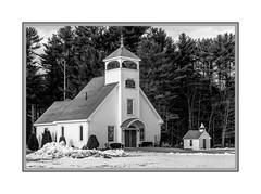 Chapel Of Our Saviour (Me in ME) Tags: maine brunswick chapel church chapelofoursaviour crooker explore