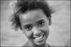 Sorriso (Monica M. ®) Tags: blackandwhite nikon bn sorriso ritratto brasile viso biancoenero primopiano bambina d80 bwlimage winnerbc monicamongelli