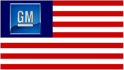 US Sells GM