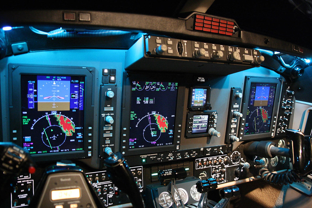 The World's Best Photos of efis and flight - Flickr Hive Mind