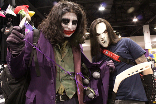 5705830946 8d2d263435 Wizard World Anaheim Comic Con 2011 in Photos