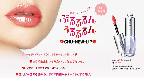 Lips  エッセンスグラマラスルージュ|New Items|Point Makeup|MAQuillAGE|資生堂 - Windows Internet Explorer 26.05.2011 161536