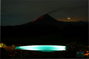 Vista-del-Arenal Lodge Hotel CR