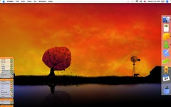 fall desktop (alyssakai) Tags: desktop wallpaper apple macintosh screenshot mac macbook