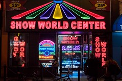 Show World by aturkus, on Flickr