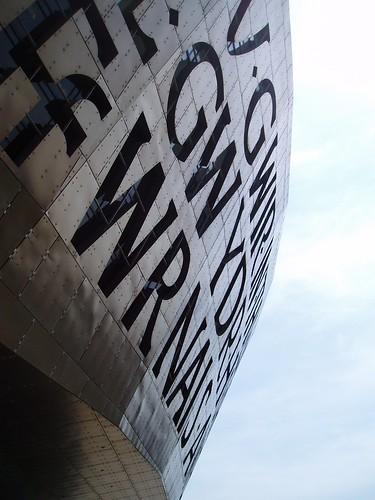 Cardiff Millenium