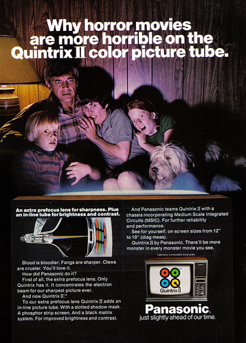 Vintage Ad #382: The Horrors of Quintrix II