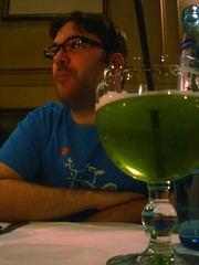 Cal and Berliner Weisse