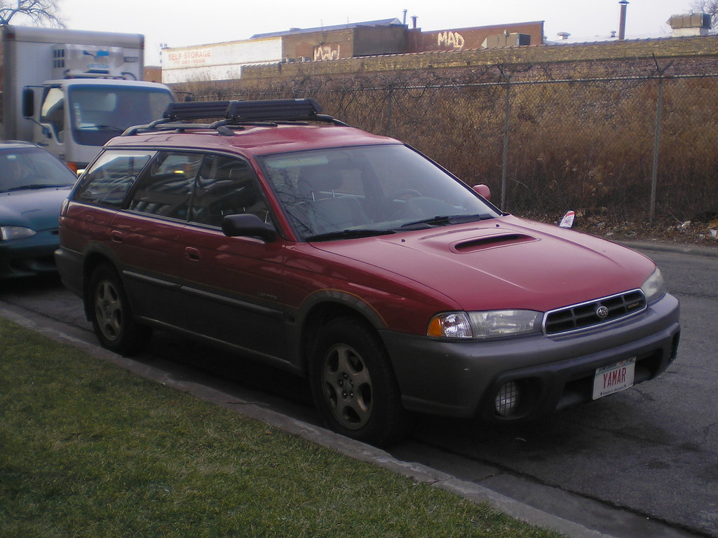 The Worlds Best Photos Of 1998 And Outback Flickr Hive Mind Subaru Limited Djmase Tags Legacy Awd Yakima