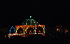 Guyana - Diwali Motorcade 3