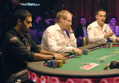 APPT Macau 2007 High Roller Event: Final Table