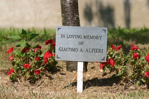 Alfieri Memorial