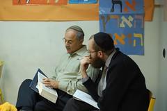 (Yoav) Tags: school religious jewish kippot kippa