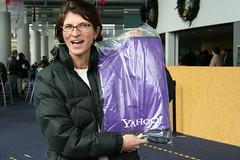 Yahoo! Gift Jackets