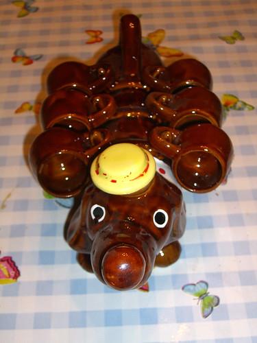 Wienerdog Drink Set (1)