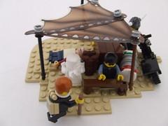 Mercy Market (Shadow Viking) Tags: post lego market mercy apocalyptic apoc apocalego headforthehillsapocalegocontest