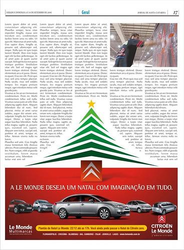 Natal Le Monde